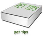 Browse our pet tips